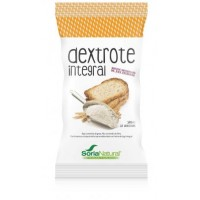 Biscote dextrinado de pan integral Soria Natural