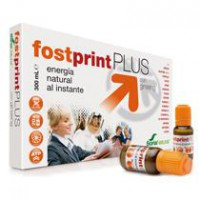 Fost print PLUS Soria Natural