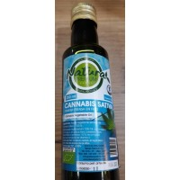 Aceite vegetal Cannabis sativa Natural Premium