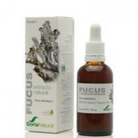 Extracto Fucus Soria Natural