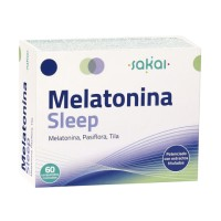 Melatonina Sleep Sakai