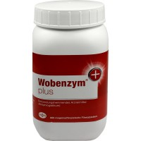 Wobenzyn plus 240 comprimidos