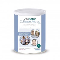 Vitanatur Collagen Antiox 360g