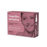 Ampollas ANTIAGING Bactinel