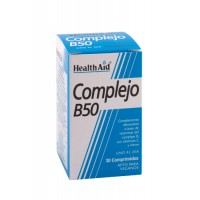 Complejo B50 HealthAid