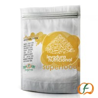 Levadura nutricional Superfoods Energy fruits