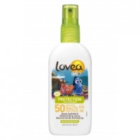 Protector solar Bio spray niños SPF50 Lovea Nature