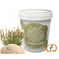 Psyllium husks Superfoods Energy fruits